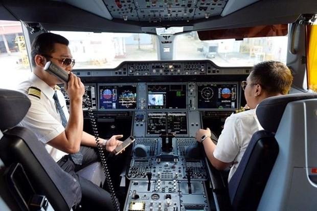 Thứ trưởng Lê Đình Thọ: Hãng hàng không cần chủ động nguồn nhân lực - Ảnh 2.