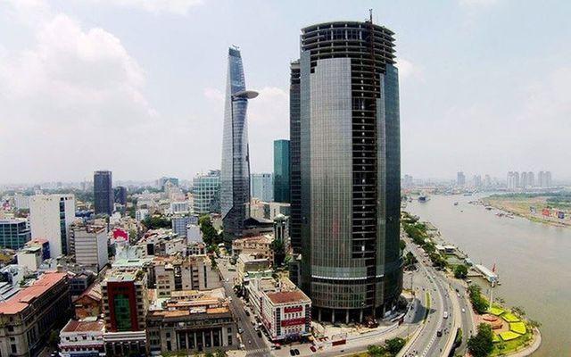 Nguyên tổng giám đốc Sài Gòn One Tower lãnh án - Ảnh 2.