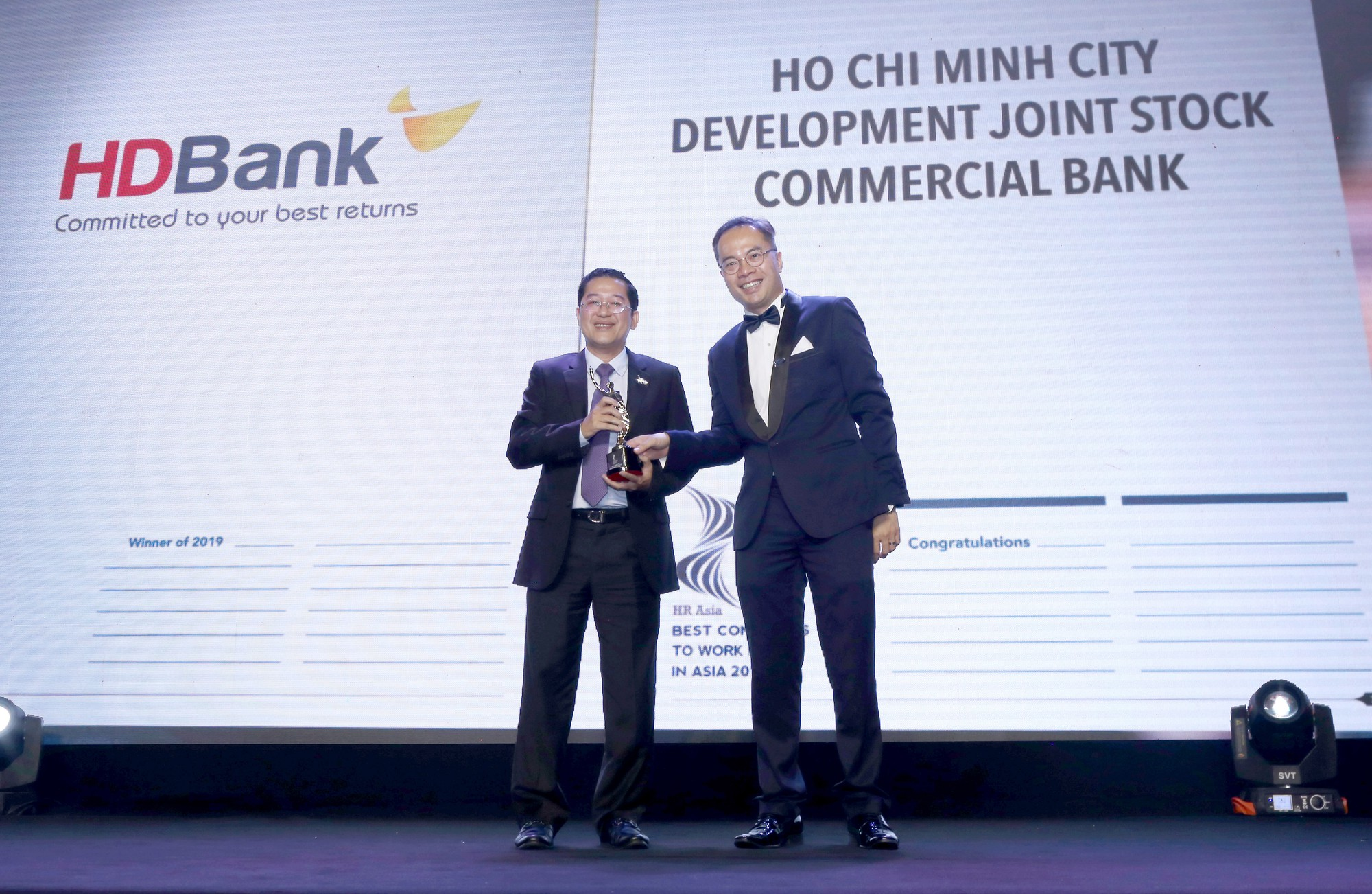 HDBank - HR Asia 1