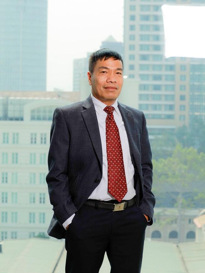 Ông Cao Xuân Ninh xin từ chức Chủ tịch HĐQT Eximbank - Ảnh 1.