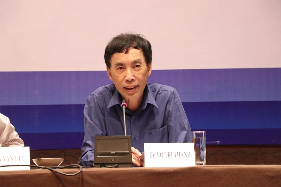 Sự bất định của nền kinh tế thế giới sẽ ảnh hưởng tới Việt Nam - Ảnh 4.