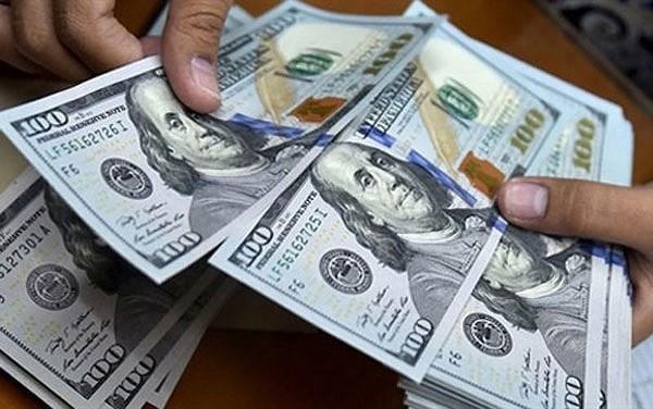 Đồng USD xuống mức thấp nhất 5 ngày trước khi số liệu lạm phát của Mỹ được công bố - Ảnh 1.
