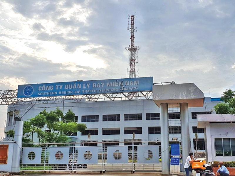 Tổng công ty Quản lý bay Việt Nam: Đổ bể dự án hợp tác kinh doanh - Ảnh 1.