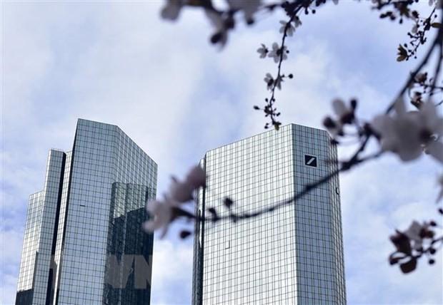Mỹ điều tra ngân hàng Đức Deutsche Bank liên quan đến quỹ đầu tư 1MDB - Ảnh 1.