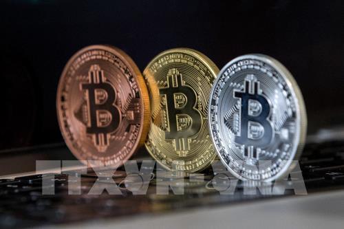 Ăn cắp điện để 'đào' Bitcoin, 22 đối tượng bị bắt giữ - Ảnh 1.