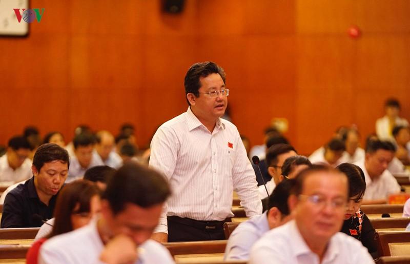 HĐND TP HCM lên tiếng chính thức về vấn đề Thủ Thiêm - Ảnh 2.