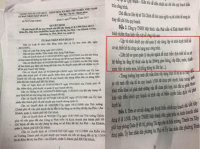 13.000 căn hộ xây 'chui' ở Sài Gòn chưa được Bộ Xây dựng thẩm định - Ảnh 3.