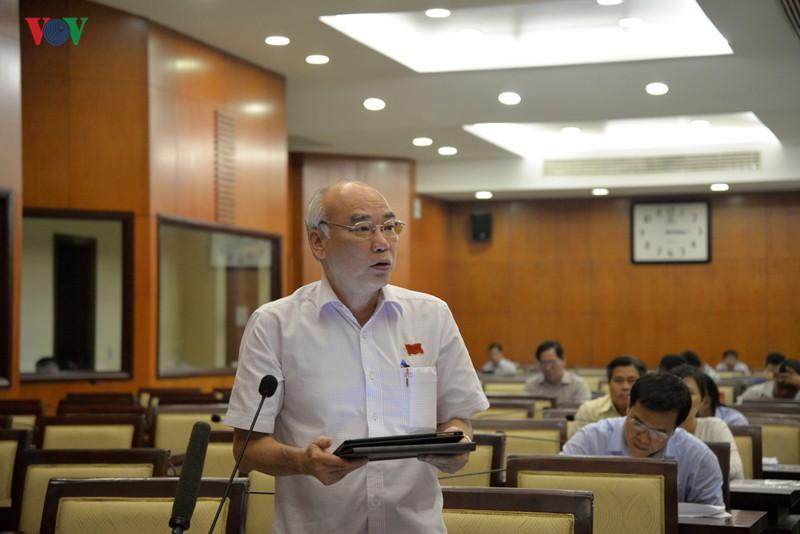 HĐND TP HCM lên tiếng chính thức về vấn đề Thủ Thiêm - Ảnh 3.