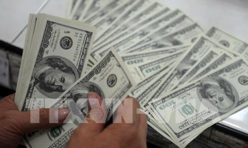 IMF sắp giải ngân khoản vay 5,4 tỷ USD cho Argentina - Ảnh 1.