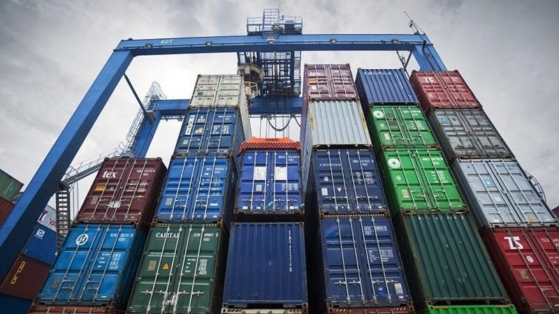 13.737 container phế liệu 'nằm chờ' tại các cảng biển - Ảnh 1.