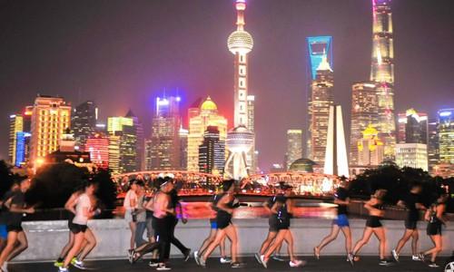 Marathon – ngành kinh doanh tỷ USD tại Trung Quốc - Ảnh 2.
