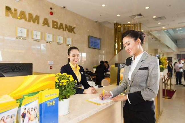 Lãi suất ngân hàng Nam A Bank tháng 7/2019 cao nhất là 8,7%/năm - Ảnh 1.