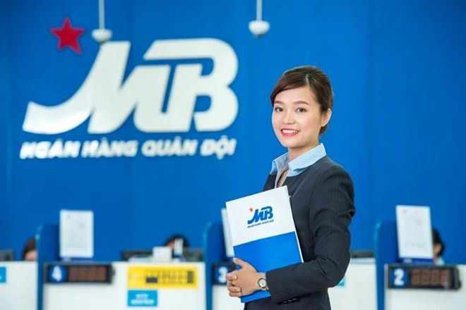 Lãi suất ngân hàng MBBank mới nhất tháng 7/2019 - Ảnh 1.