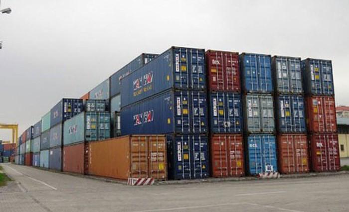 Giảm hơn 7.200 container phế liệu tại cảng biển nhưng vẫn khó xử lý phế liệu 'vô chủ' - Ảnh 1.