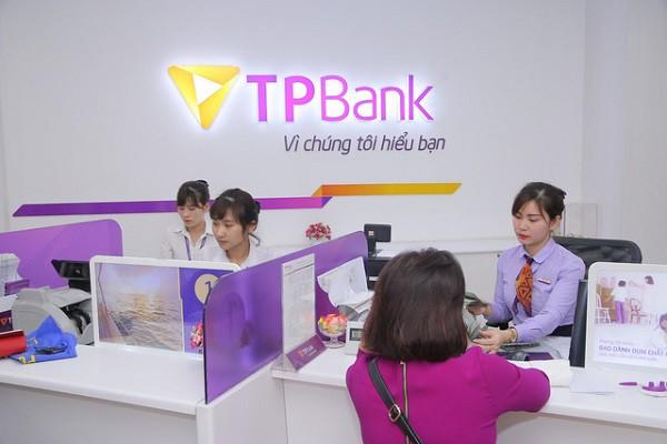 Lãi suất ngân hàng TPBank cao nhất tháng 7/2019 là 8,6%/năm - Ảnh 1.