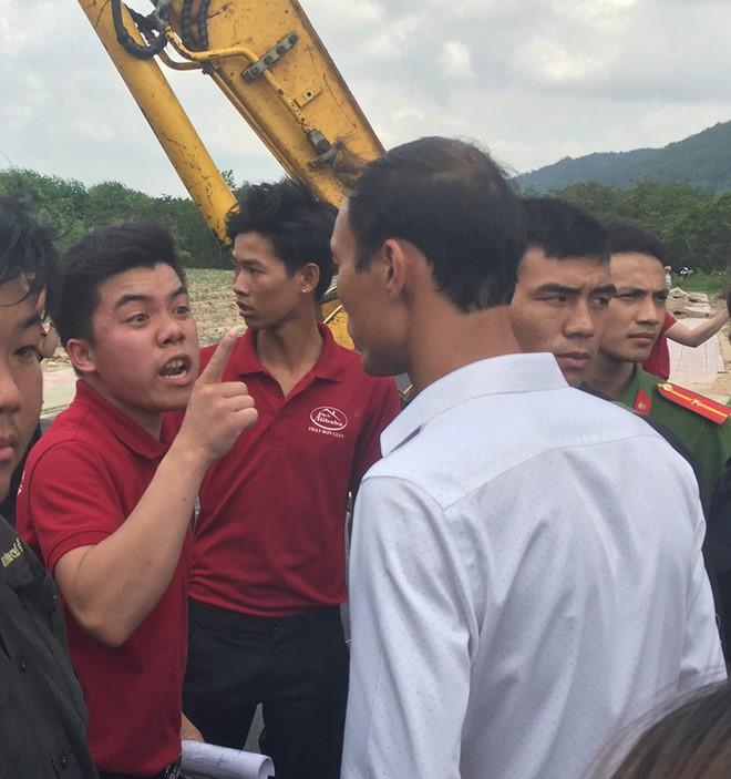 Công ty Alibaba phân phối 'dự án ma' cho những chủ đất nào ở Phú Mỹ ? - Ảnh 2.