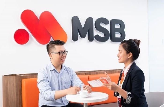 Lãi suất ngân hàng MSB mới nhất tháng 7/2019 - Ảnh 2.
