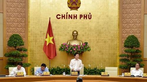 Phó thủ tướng Trịnh Đình Dũng: 'Đừng tiếc tiền làm quy hoạch' - Ảnh 1.