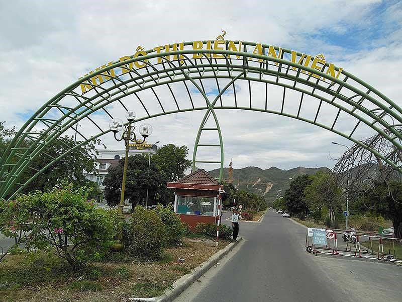 Đất vàng Nha Trang bán đấu giá thấp bất thường