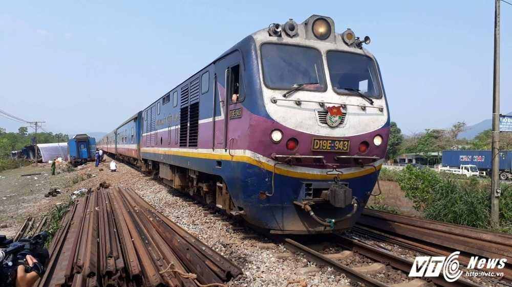 Giáo sư Đặng Hùng Võ: 'Đường sắt Việt Nam quá lạc hậu, cần xây dựng cao tốc Bắc Nam' - Ảnh 1.