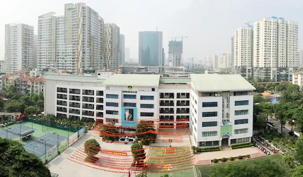 Thiếu trường học tại các khu đô thị: Bản quy hoạch lỗi có thể khắc phục - Ảnh 1.