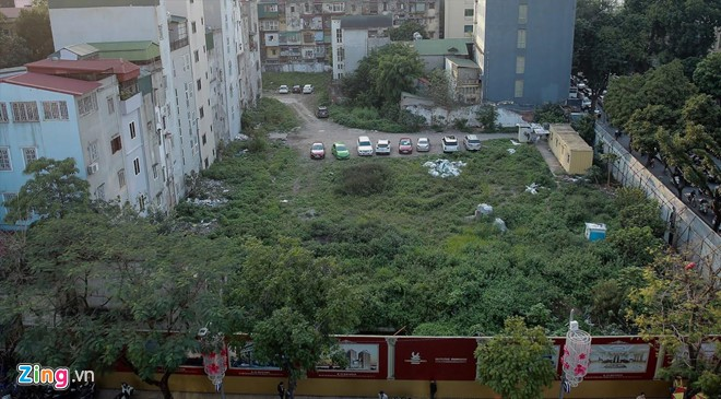 Đền bù 1 tỷ/m2, Tân Hoàng Minh nhiều lần xin chỉnh dự án để tránh lỗ - Ảnh 1.