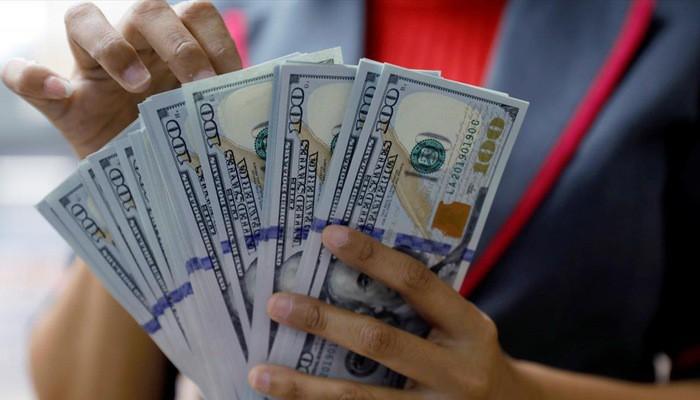 Đồng USD lên đỉnh 4 ngày sau số liệu tích cực trong hoạt động bán lẻ của Mỹ  - Ảnh 1.