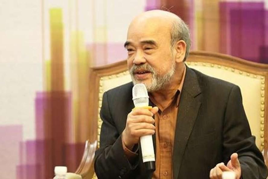 Giáo sư Đặng Hùng Võ: 'Đường sắt Việt Nam quá lạc hậu, cần xây dựng cao tốc Bắc Nam' - Ảnh 2.