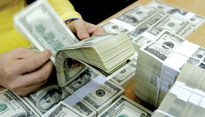 VietinBank và Sacombank tăng tỷ giá niêm yết trên cả hai chiều - Ảnh 1.