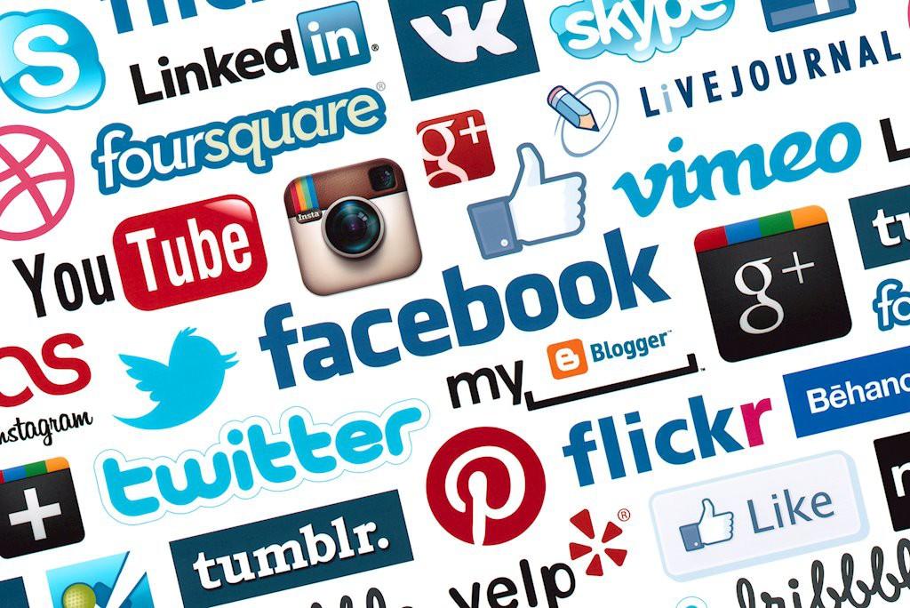 Bất ngờ về những mạng xã hội lớn nhất thế giới hiện nay, có trên 1 tỉ người dùng hàng tháng - Ảnh 1.