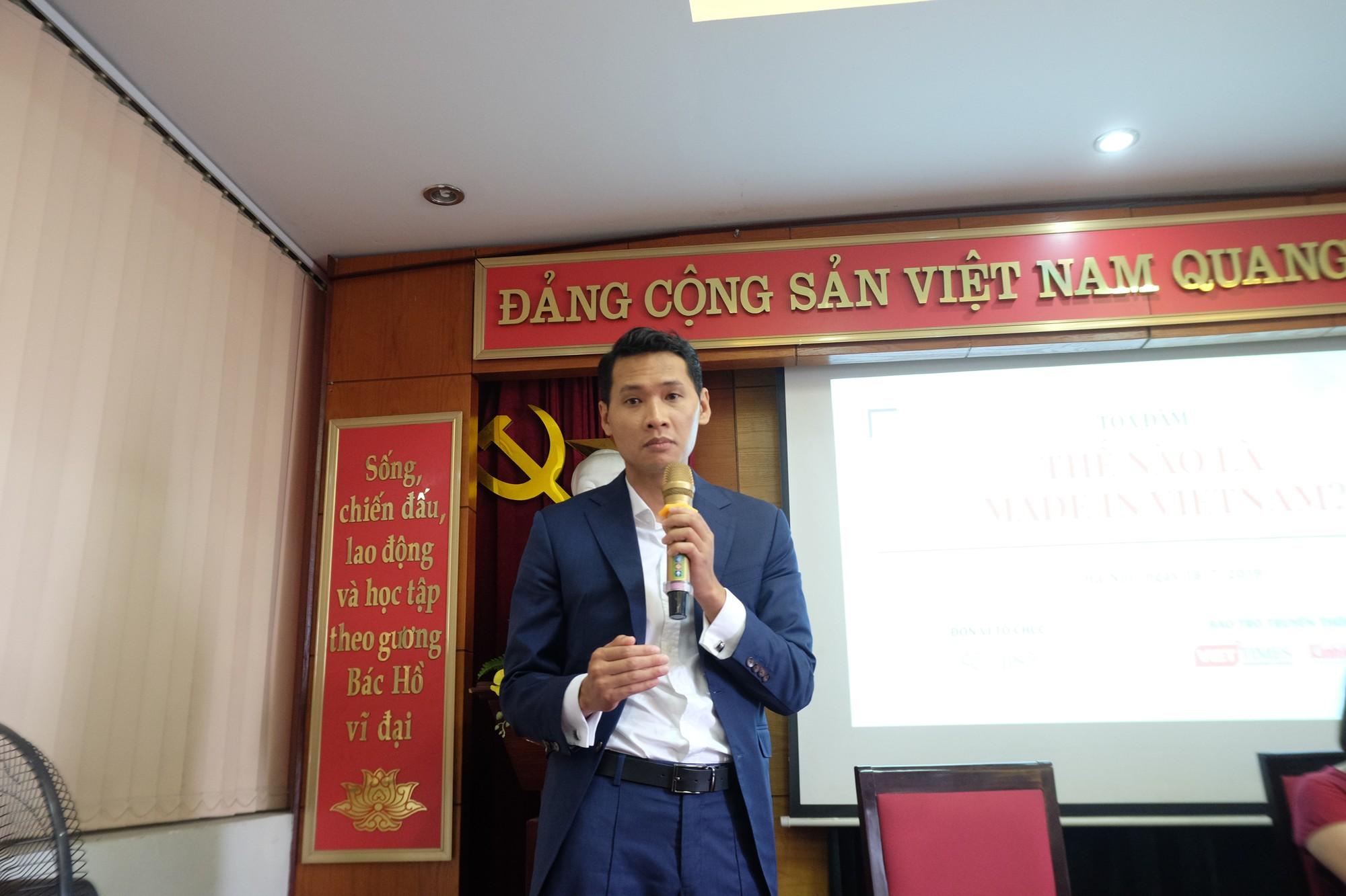 Luat su Trung