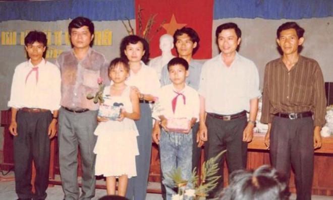 Ông Trần Bắc Hà và khối tài sản gia đình khổng lồ ở Bình Định - Ảnh 2.