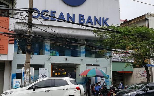400 tỉ của khách hàng gửi tại OceanBank Hải Phòng 'bốc hơi' như thế nào? - Ảnh 2.