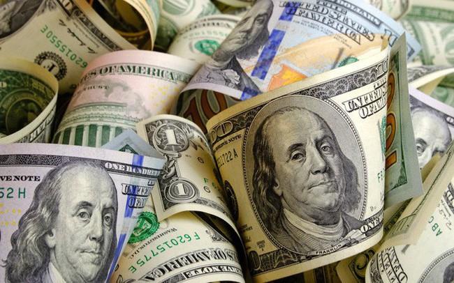 Trái chiều thị trường thế giới, USD trong nước tiếp tục tăng giá - Ảnh 1.