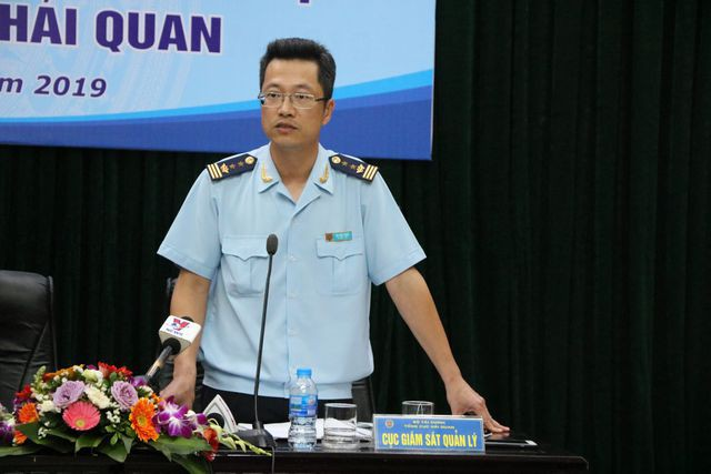 Vụ Asanzo: Tổng cục Hải quan nói có nhiều lỗ hổng pháp lý, chưa thể kết luận! - Ảnh 1.