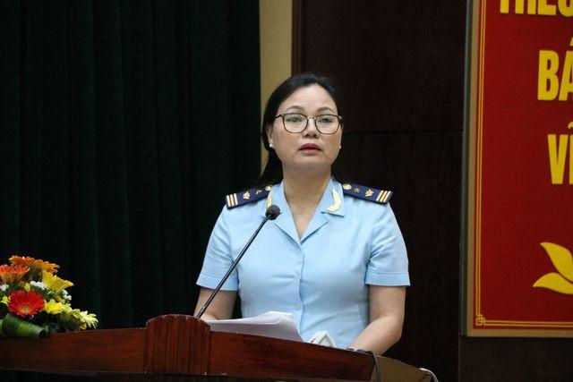 Vụ Asanzo: Tổng cục Hải quan nói có nhiều lỗ hổng pháp lý, chưa thể kết luận! - Ảnh 2.