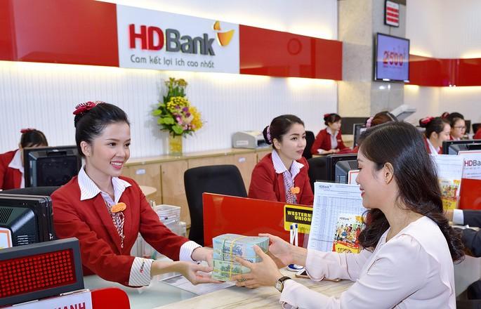 HDBank chuẩn bị phát hành trái phiếu lần 3, dự kiến huy động thêm 3.000 tỉ đồng - Ảnh 1.