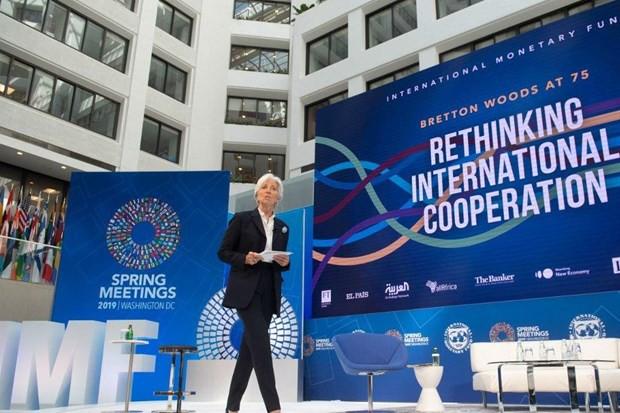 IMF và WB đang hứng chịu chỉ trích sau 75 năm phát triển - Ảnh 1.