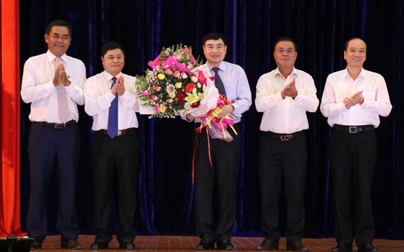 Ban Nội chính Trung ương được bổ sung thêm một Phó Trưởng ban - Ảnh 1.