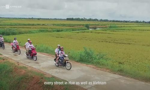 Startup cung cấp tour du lịch bằng xe máy với các nữ tài xế - Ảnh 2.