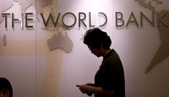 IMF và WB đang hứng chịu chỉ trích sau 75 năm phát triển - Ảnh 2.