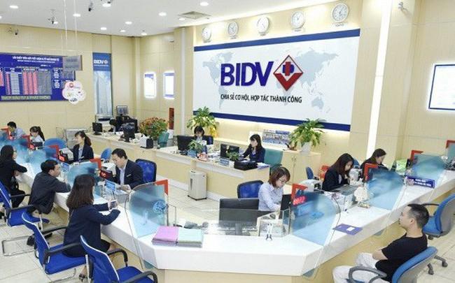 BIDV phát hành riêng lẻ cho KEB Hana Bank hơn 603,3 triệu cổ phần với giá 33.640 đồng/cổ phần - Ảnh 1.