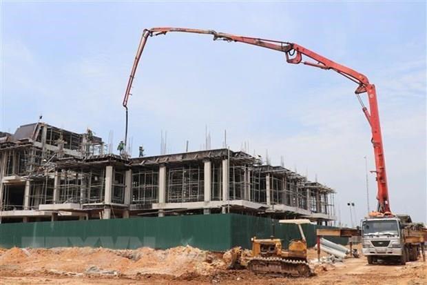 Sẽ nâng hạng chỉ số cấp phép xây dựng lên 1 bậc trong năm nay - Ảnh 1.