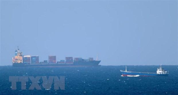 Phí bảo hiểm sẽ tăng sau các sự cố tàu chở dầu ở Vùng Vịnh - Ảnh 1.