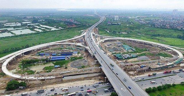 Doanh nghiệp Trung Quốc 'đổ bộ' đấu thầu Dự án cao tốc Bắc - Nam - Ảnh 1.