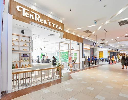 'Xác' 23 cửa hàng Ten Ren có thể được chuyển thành Toocha - Ảnh 1.
