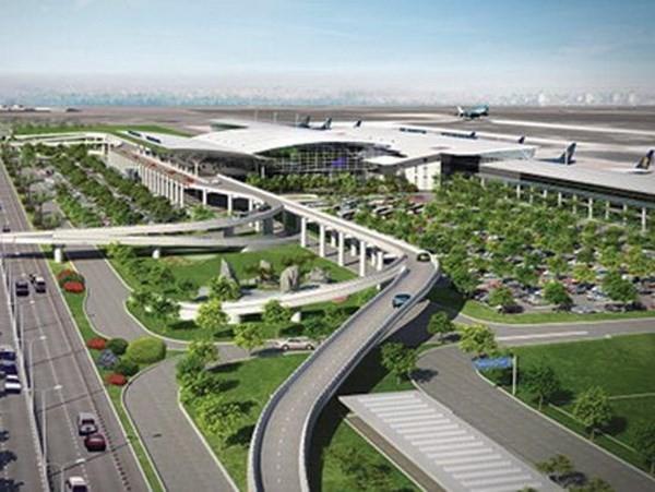 Đẩy nhanh giải phóng mặt bằng cho khu tái định cư dự án sân bay Long Thành - Ảnh 1.