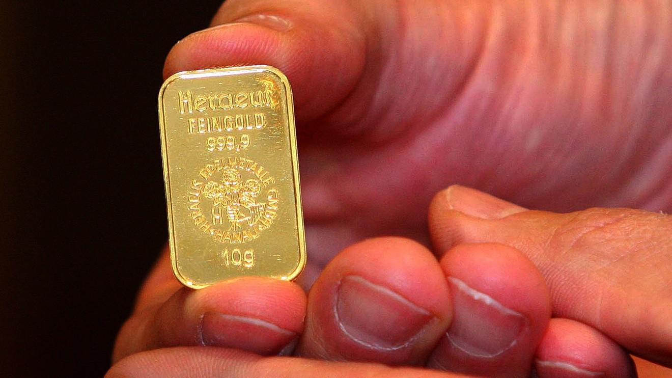 Dự báo giá vàng tuần tới: Đa số các chuyên gia đưa ra khả năng tăng giá - Ảnh 1.