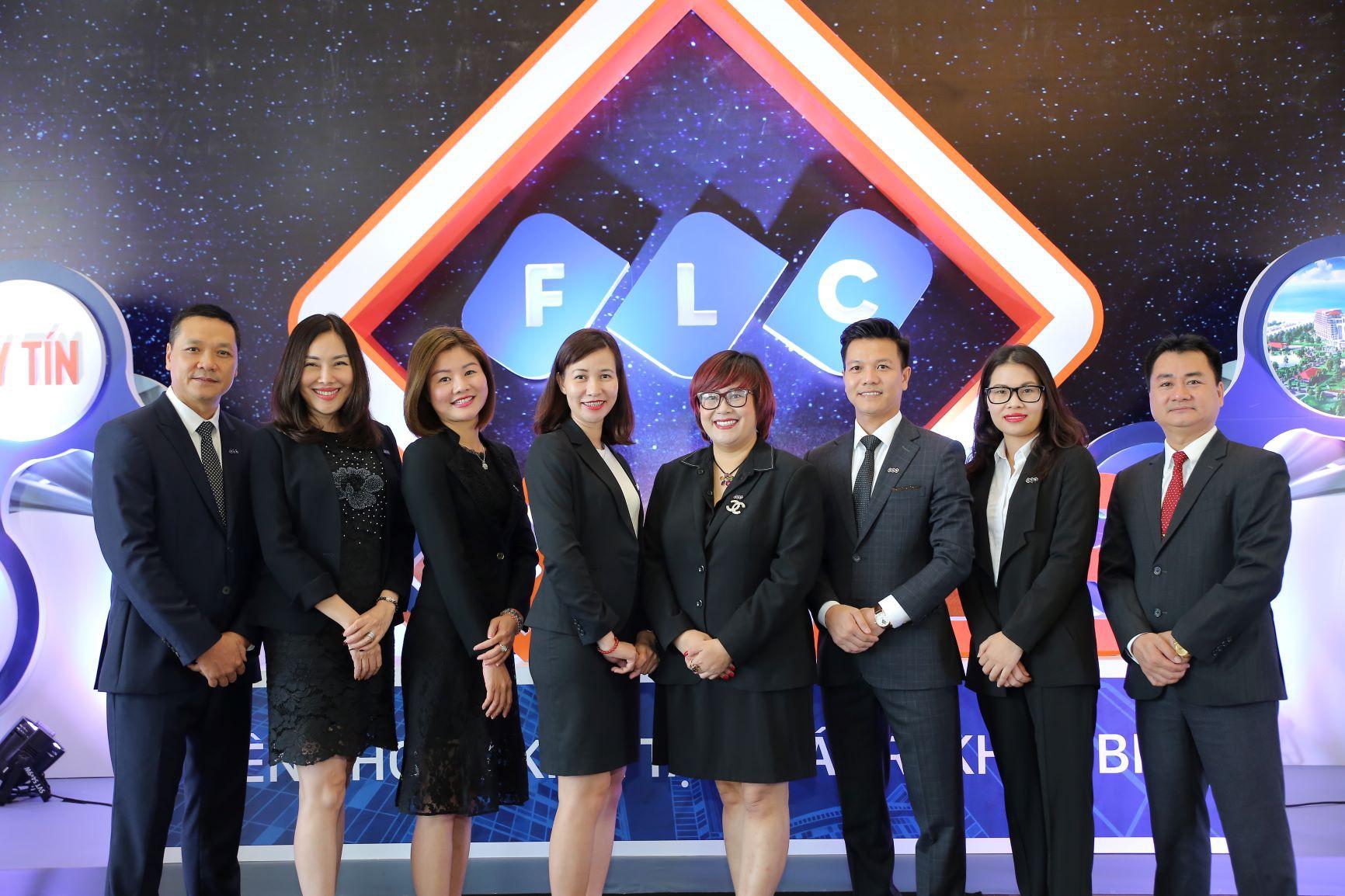 FLC công bố mã cổ phiếu FHM của công ty FLCHomes vốn hơn 4.100 tỉ đồng - Ảnh 2.