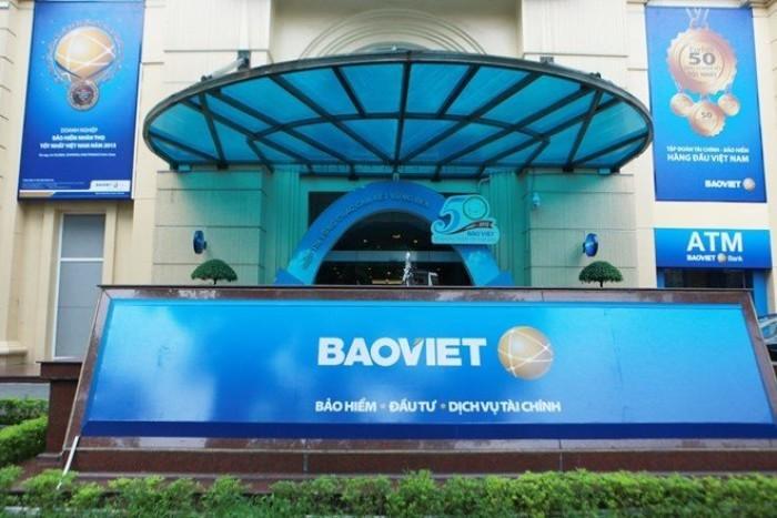 Trưởng ban kiểm soát Tập đoàn Bảo Việt đăng kí bán cổ phiếu BVH - Ảnh 1.